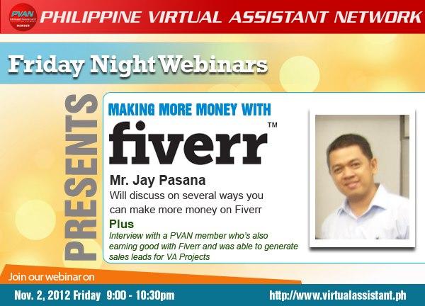 webinar-friday-night-virtual-assistant-philippines