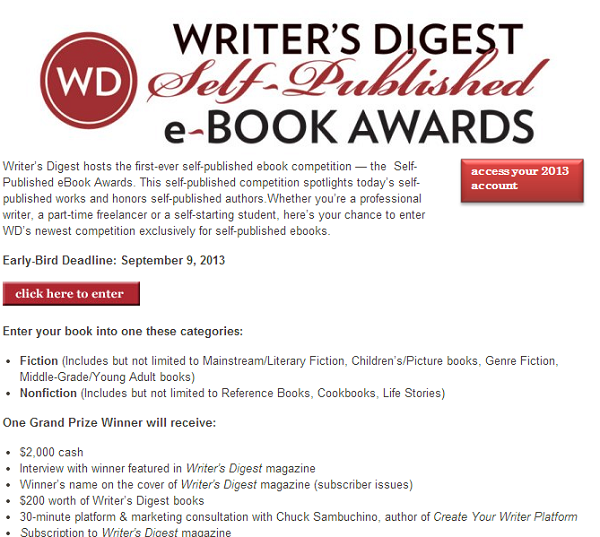 ebook-awards