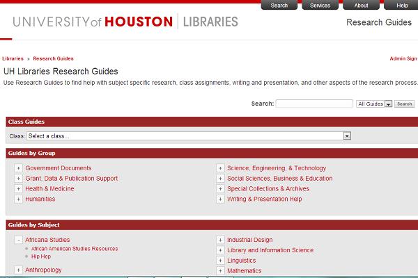 .edu libraries
