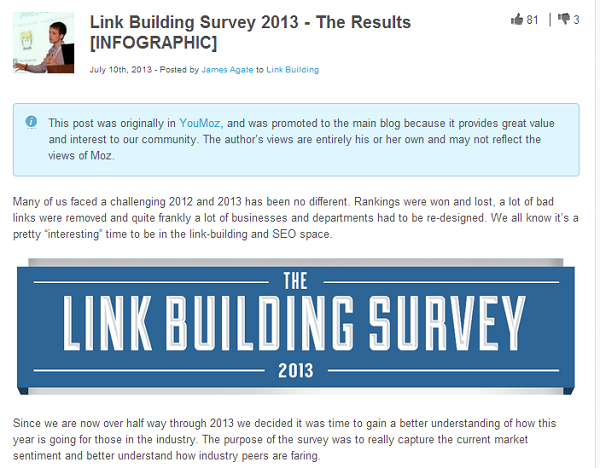 link-building-survey