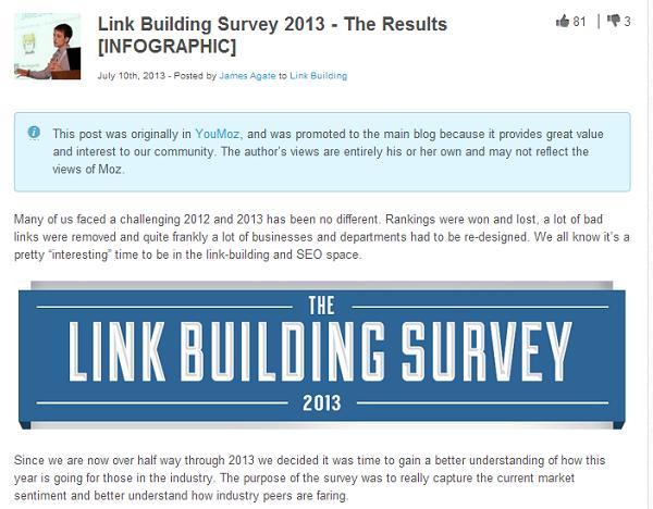 link-building-survey