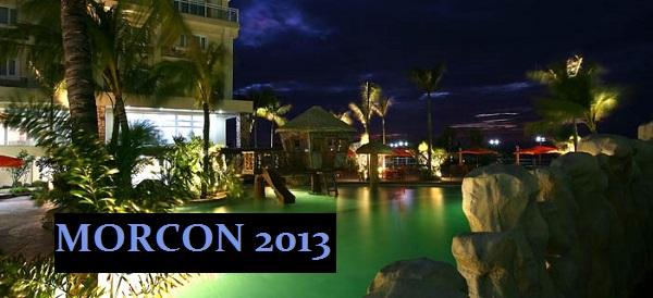 morcon-2013