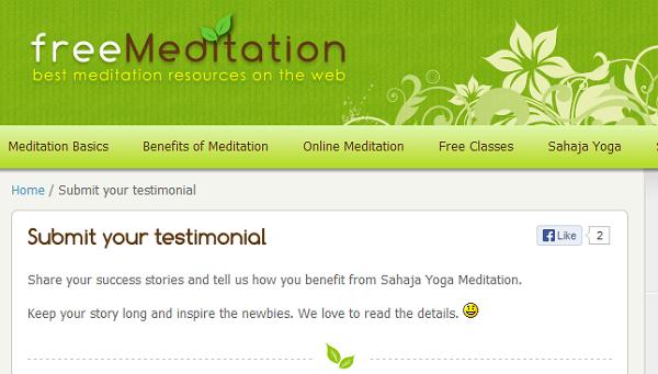 free-meditation-testimonial