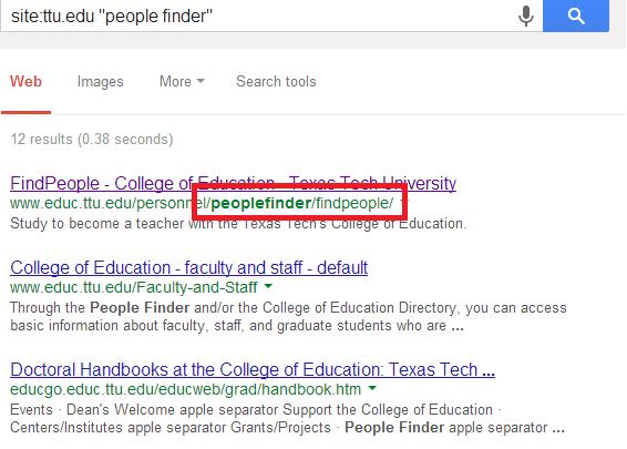 people-finder-tool