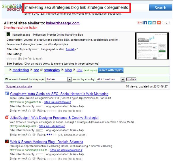 similar-site-search-kaiserthesage-italian