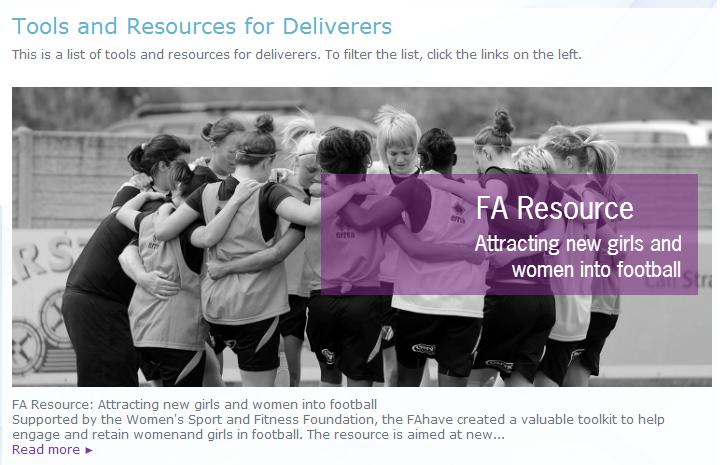 sports-resource