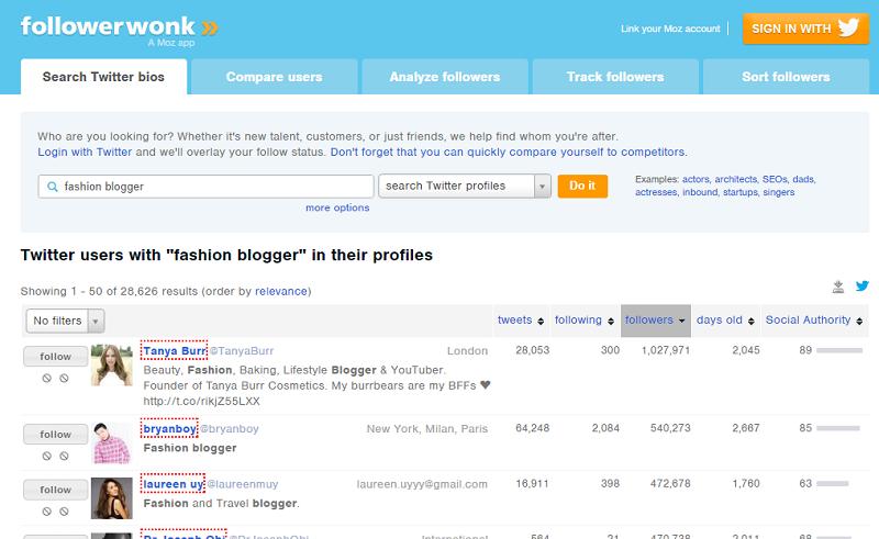 followerwonk-fashion-blogger