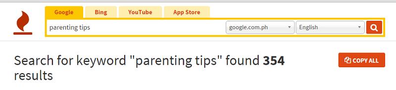 parenting-tips-keyword