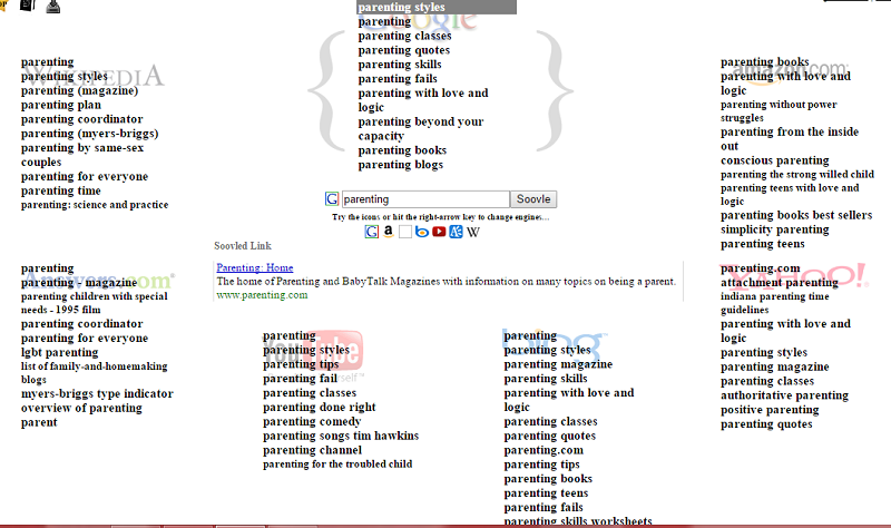 soovle-parenting-search