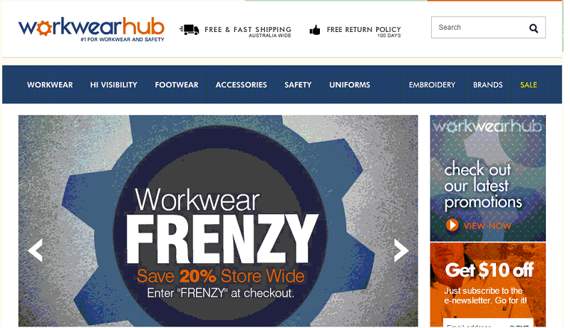work-wear-hub