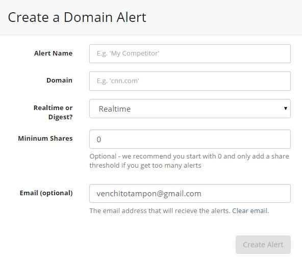 create-domain-alert-buzzsumo