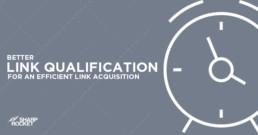 better-link-qualification-efficient-link-acquisition