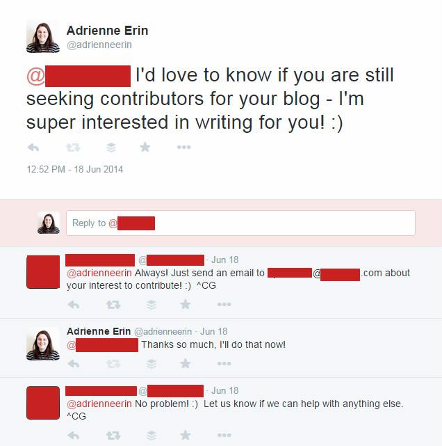 tweet-making-contact