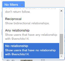 no-relationship