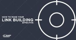 effective-link-building-techniques