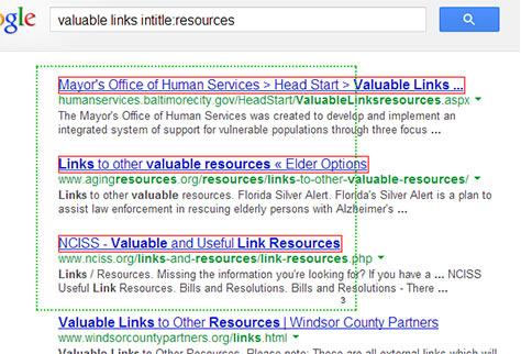 linkclump link lists