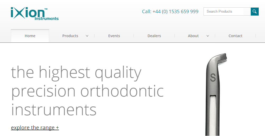 orthodontic supplies