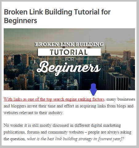 seo hacker internal links