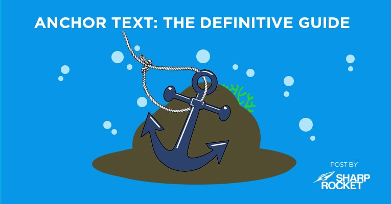 anchor text definitive guide