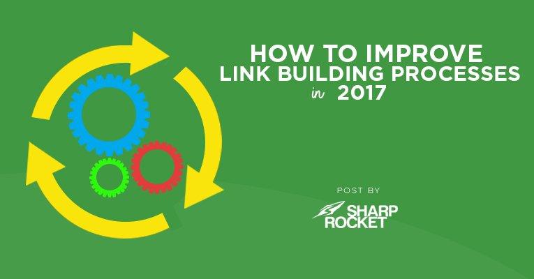 link building 2017
