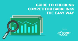 Guide to Checking Competitor Backlinks in easy way