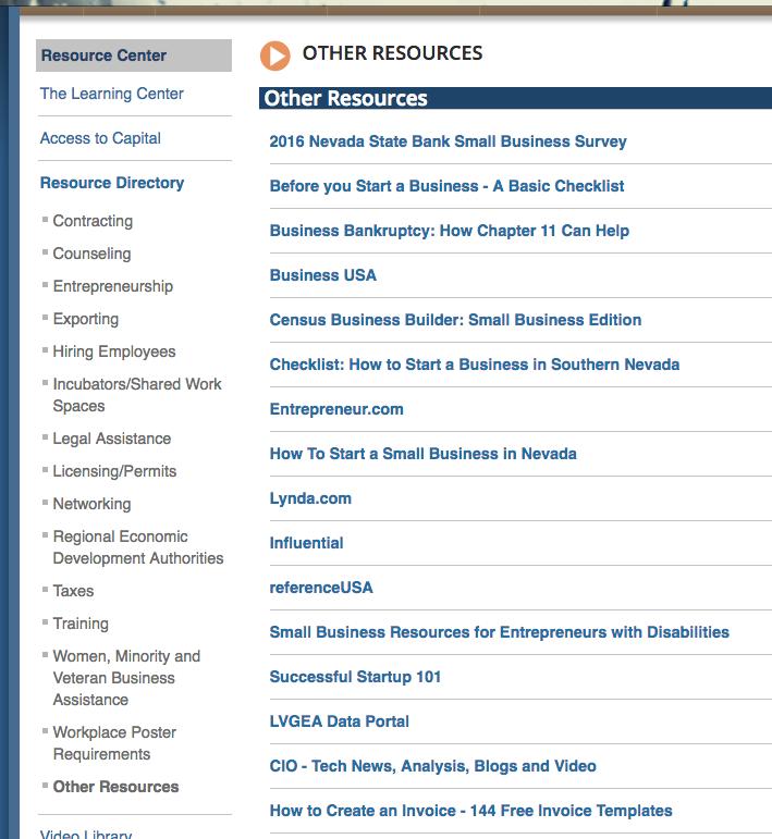 gov resource backlink