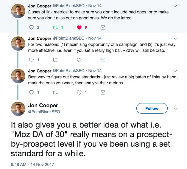 jon cooper tweets