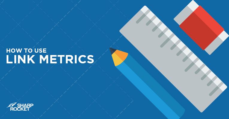 link metrics