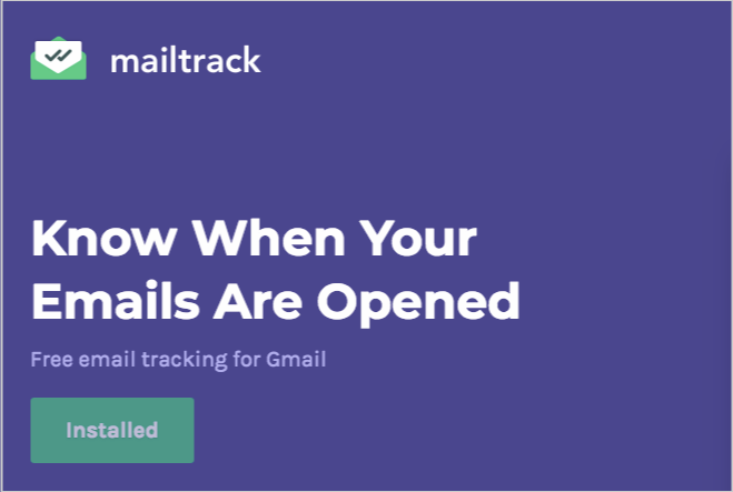 mailtrack io email tracking tool