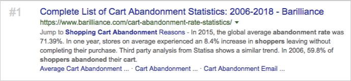 archive of statistics