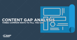 content gap analysis