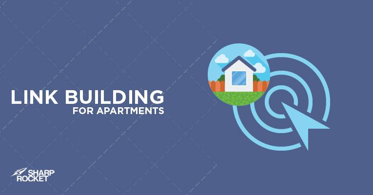 apartment seo link building