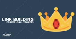 link building personal trainers