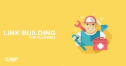link building plumbers