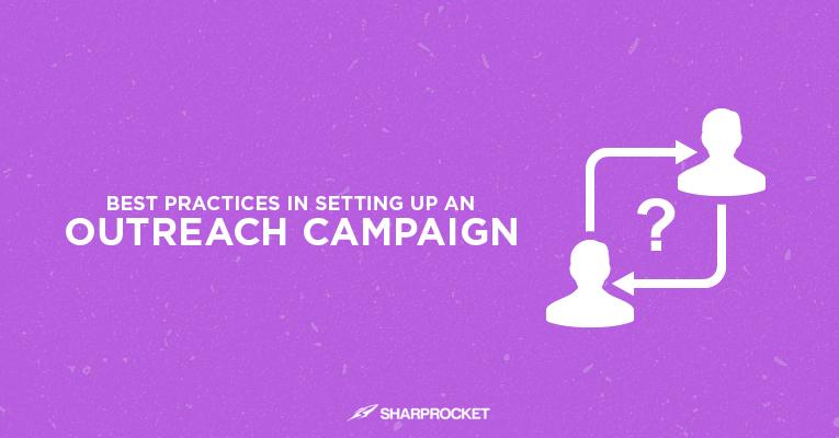 outreach campaign