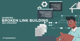 inverted broken link building