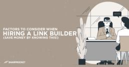 critical skills link builder