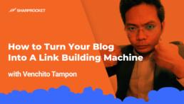 blog linking opportunities