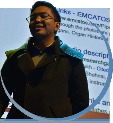 international-speaker