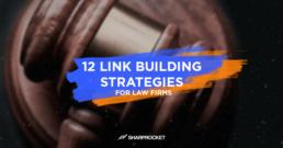 attorney link building