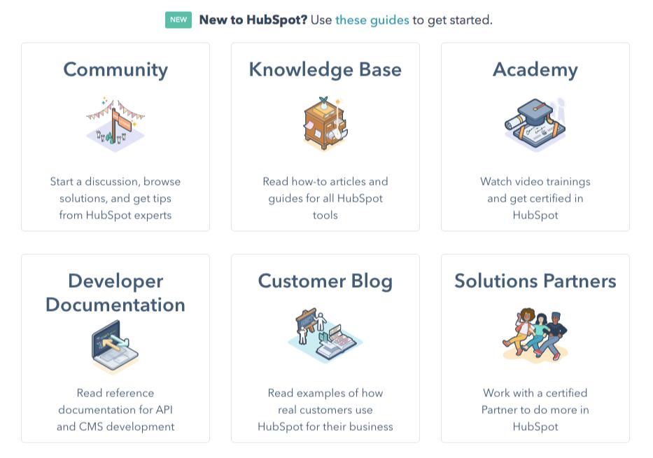 hubspot certified experts